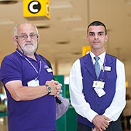 Heathrow Volunteers